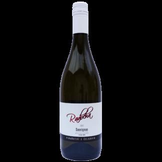 Láhev vína Sauvignon