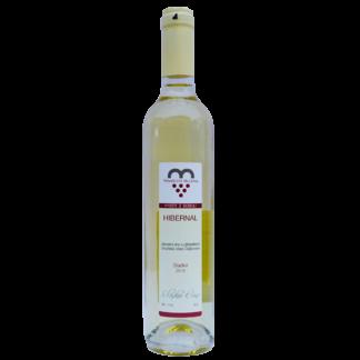 Láhev vína Hibernal
